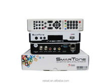 factory new hd receiver smartone s500 support free iks&sks in stock