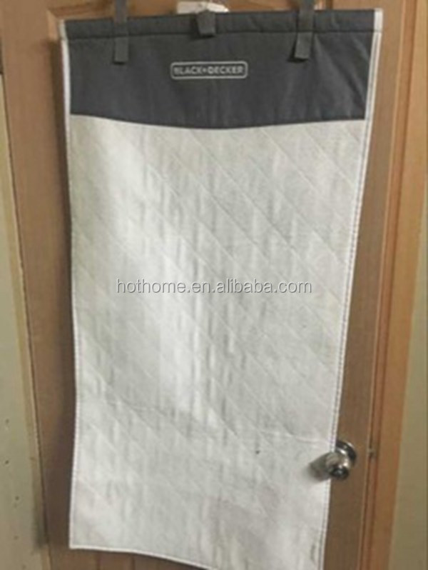 BSCI Factory Made Kitchen Heat Resistant Ironing Board Cover,Ironing Blanket,Ironing Mat