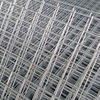 Famous band 2x4 electro galvanized welded wire mesh fence panels