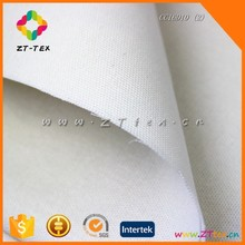 Gold supplier ZTTEX printing canvas fabric for shoes