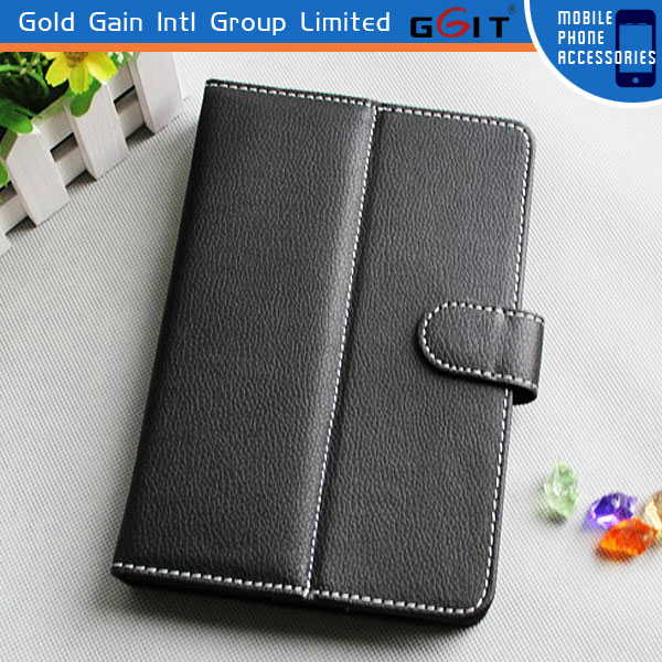 Leather Case For 7 inch Tablet PC, Tablet PC Case For 7 inch Tablet