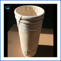 High Quality Long Useful Life PPS Filter Bag for power plant