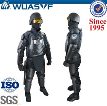 High quality police full protection anti riot crowd control kit