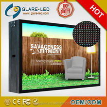 2017 lastest publish product P8 outdoor SMD digital video Rental Led Display