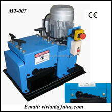 MT-007 CE Certificate Electric Wire Stripper, Stripping PVC Plastic from Scrap Copper Wire for Recycling