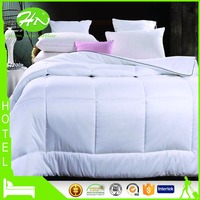 Top Quality 100% Polyester Four Season Microfiber Duvet Cover