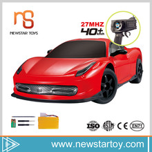 2016 new design rc drift car with high speed