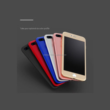 New products PP ultra thin soft fabric phone case
