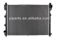 Top quality NEW Land Rover coolant radiator fits for Freelander 1 PCC000320