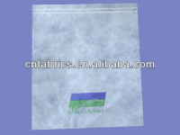 non woven airline disposable headrest cover