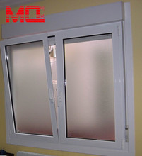 frosted glass bathroom window tilt out and turn