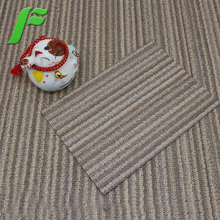 CP2018-2019 AIERSHA, PVC Floor Covering for indoor usage/natural Carpet looking plastic flooring/hot selling vinyl planks