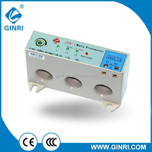 GINRI JDB-1 Overload Relay Phase Loss Relay Current Monitoring Relay 2.5A-320A current setting range