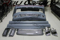 body kit for Vogue body kits car bumper auto body parts from