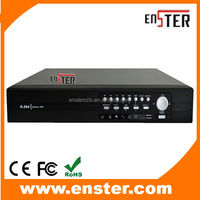 4 channel D1 CCTV DVR,h.264 stand alone dvr recorder,network DVR player