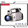 Gas Thermal Imaging Camera Gas Infrared Camera TI330+ for CH4 Gas Leaks Detection