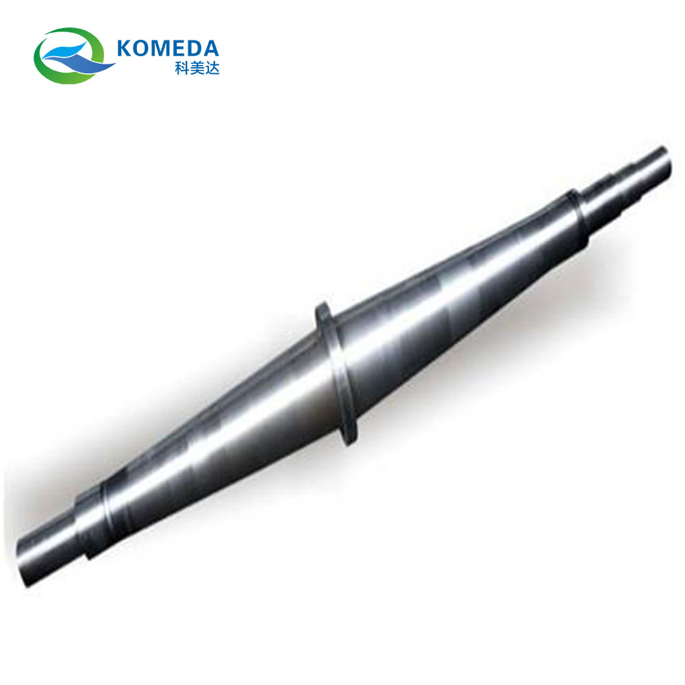 wind power main shaftfor ambossing machine,air expandable shaft