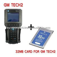 Diagnostic Tools GM Tech 2 for Opel&Sabb&Isuzu&Gm&Holden&Suzuki