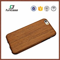 New products promotional advertising phone case wood for iphone