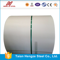 Metal roofing/ color coated steel coil (PPGI/pre-painted steel coil