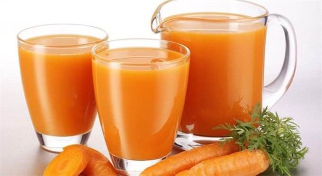 new bulk juicer carrot from China