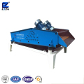 good performance sand vibrating screen from china from China