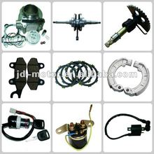 motorcycle electronic parts