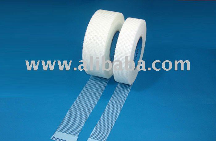 Cotton cloth non adhesive joint tape _ Non adhesive joint tape