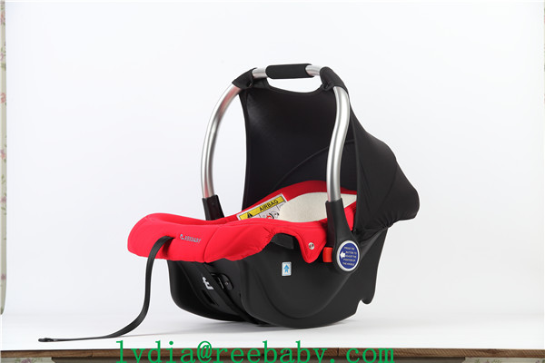 Exclusive/amazing 3-D Bear safety baby car seat with ECE R44/04 for group 123 (9-36kgs, 1-12 year baby)