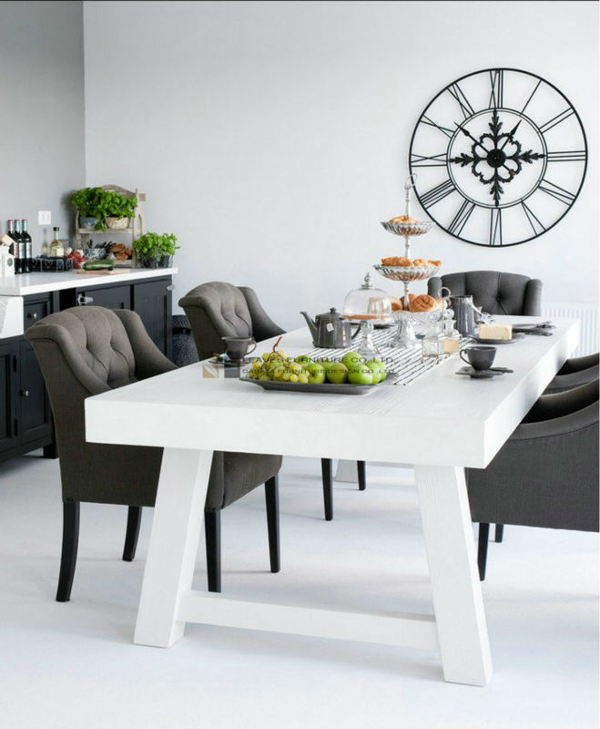 Kdi-031 Modern Home Furniture Corner Dining Set