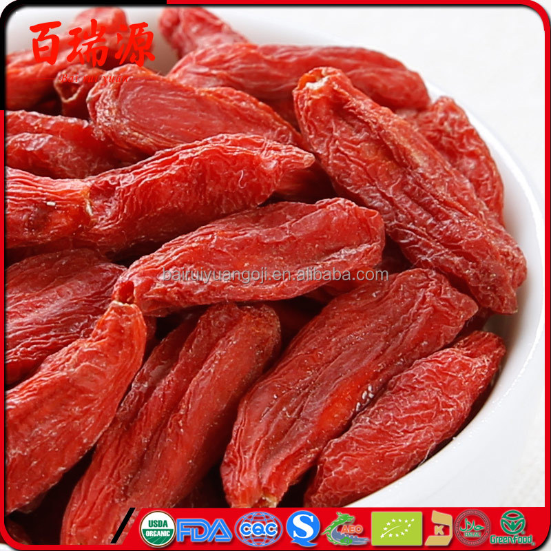 Cheap ningxia goji berry organic goji beerries wholesale goji in pakistan