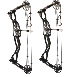 China wholesale M127 Compound Bow for Outdoor Archery Sports Hunting