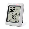 Thermopro TP50 Hygrometer Thermometer Digital Humidity Meter