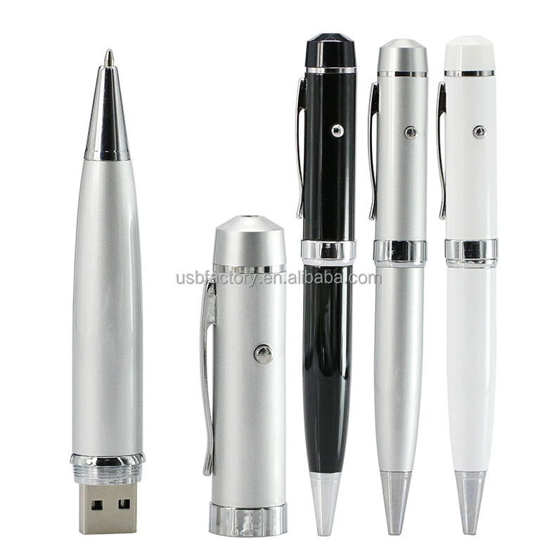 2015 new product usb flash drive/laser pointer ball pen/touch screen pen usb