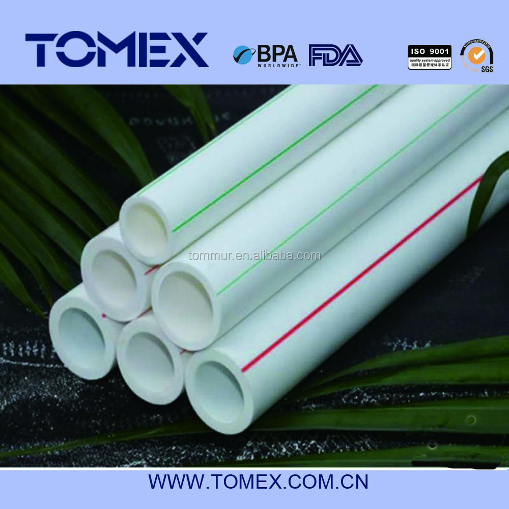 THE CHEAPEST FACTORY PRICE Glass Fiber PP-R PIPE IN CHINA