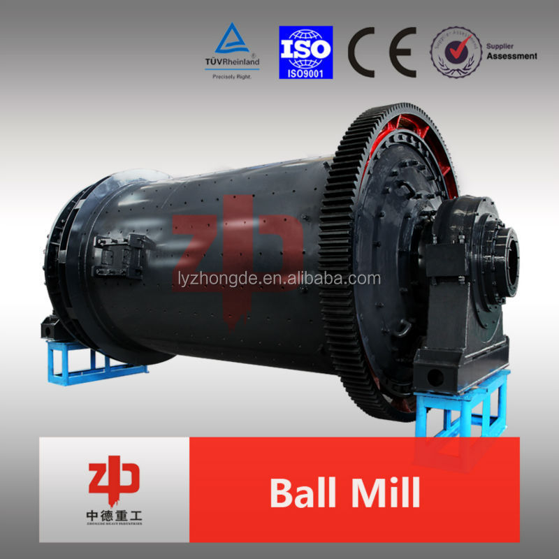 High efficiency soapstone mill gold mining ball mill iron ore for sale