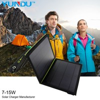 Foldable 15W Solar phone charger for samsung galaxy s6 edge New Product 2015 Technology