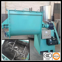 500L stainless steel chemical/food powder ribbon mixer equipment