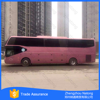 Used luxury yutong bus parts sale used yutong bus