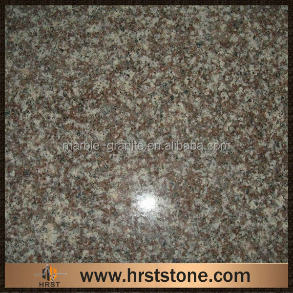 China pink granite G664 factory direct sale