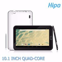 Hipo Q108 Allwinner A31S Quad core 16GB tablet pc with Ethernet port