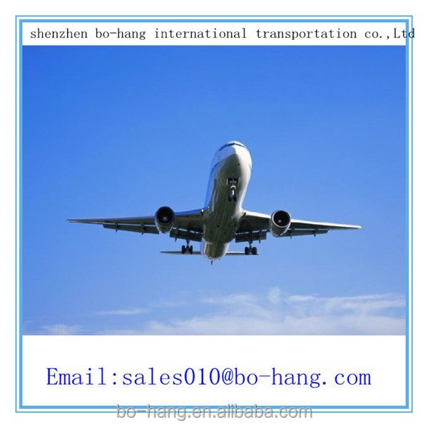 Air freigh Shipment Type and daily Departure Day Cheap air freight China to Brazil--skype:bhc-shipping004