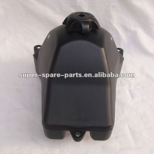 new model motorcycle fuel tank plastic for Apollo 110cc dirt bike