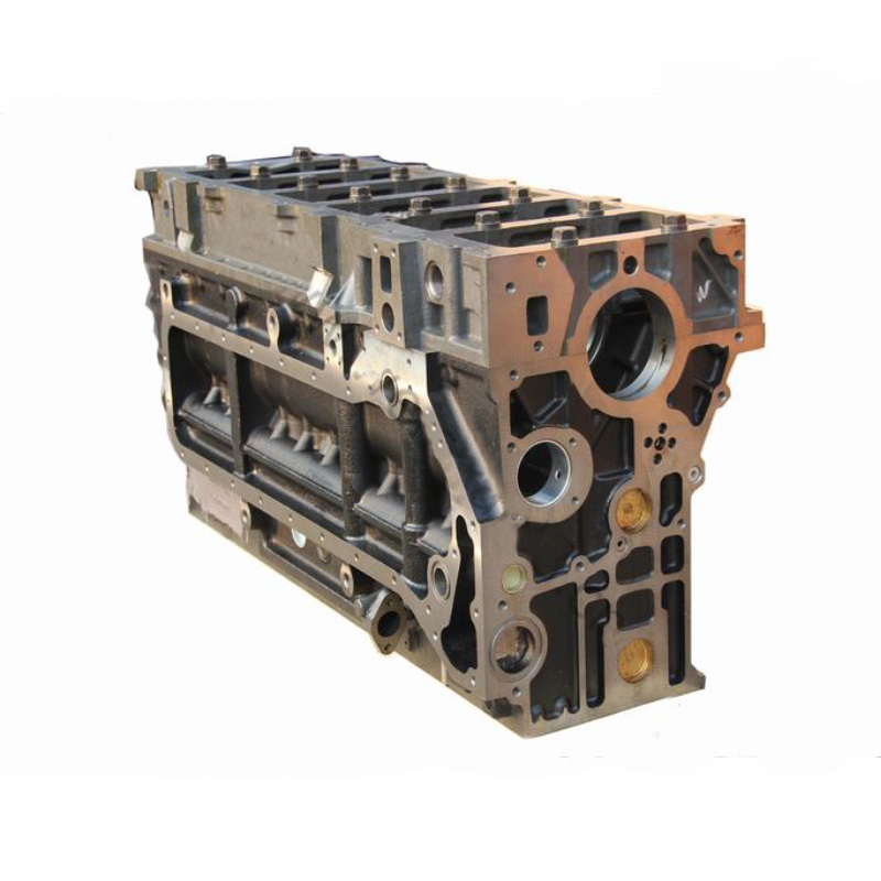 612600013705 Engine cylinder block