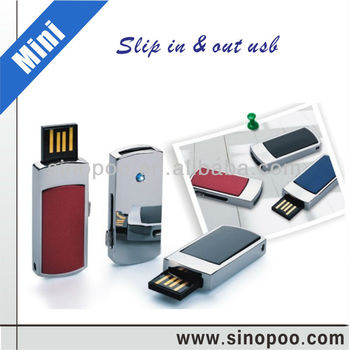 Best seller metal Pen USB
