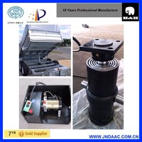 Hot sale double acting hydraulic cylinder used