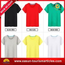 95% polyester 5% spandex t shirt wholesale t-shirts china t-shirt and jeans t shirt manufacturer factory directly