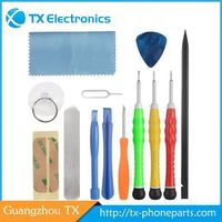 Wholesale mobile phone tool kit,mobile phone disassemble tool