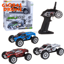 Wltoys A999 1/24 High Speed remote control car double-sided driving RC Racing Car VS carro de controle remoto A979 Toy Cars