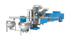 Soft Jelly candy production line